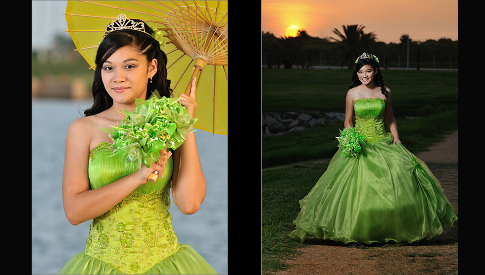 Quinceanera Photography Freeport Texas